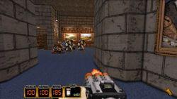Duke Nukem 3D 20th Anniversary World Tour - 1