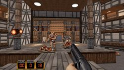 Duke Nukem 3D 20th Anniversary World Tour - 2