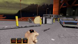 Duke Nukem 3D 20th Anniversary World Tour - 4