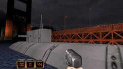 Duke Nukem 3D 20th Anniversary World Tour - 5