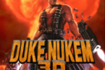 Duke Nukem 3D logo