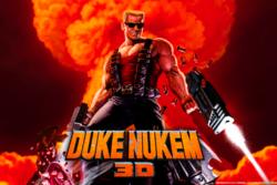 Duke Nukem 3D - vignette