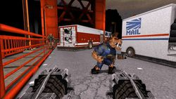 Duke Nukem 3D World Tour - 4