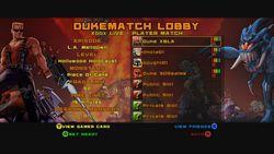 Duke Nukem 3D XBLA   2