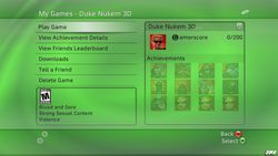 Duke Nukem 3D XBLA   Image 2