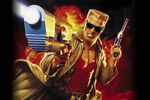 Duke Nukem - artwork