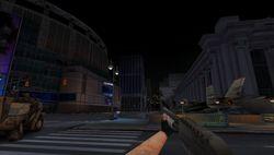 Duke Nukem Critical Mass PSP - Image 1