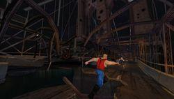 Duke Nukem Critical Mass PSP - Image 2