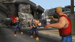 Duke Nukem Critical Mass PSP - Image 3