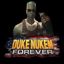 Duke Nukem Forever - Logo