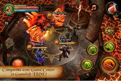 Dungeon Hunter 2 iOS 03