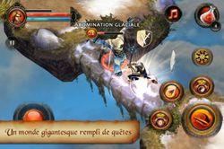 Dungeon Hunter 2 iOS 04