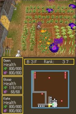 Dungeon Maker DS   Image 2