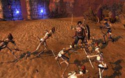 Dungeon Siege 3 treasures of sun (3)
