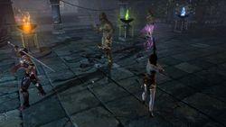 Dungeon Siege 3 treasures of sun