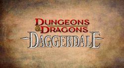 Dungeons & Dragons Daggerdale - logo