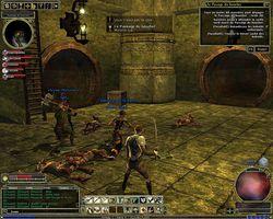 Dungeons & Dragons Online : Stormreach - 1