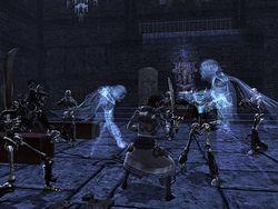 Dungeons & Dragons Online : Stormreach - 2