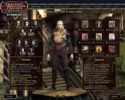 Dungeons & Dragons Online : Stormreach - 3