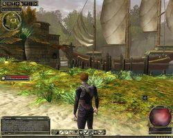 Dungeons & Dragons Online : Stormreach - 4