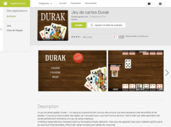 Durak-Google-Play
