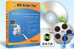 DVD Author Plus : graver ses propres DVD