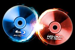 dvd bluray