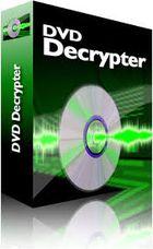 DVD Decrypter : capturer les fichiers VOB de vos DVD
