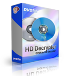 DVDFab HD Decrypter : supprimer les protections DRM de vos DVD et Blu-ray