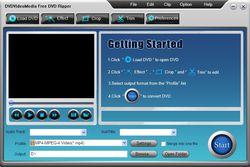 DVDVideoMedia DVD Ripper