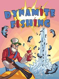 Dynamite Fishing 01