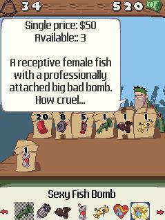 Dynamite Fishing 04