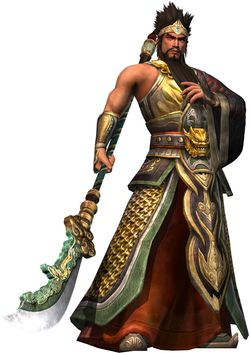 Dynasty Warrior 6   22