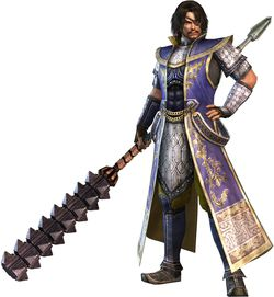 Dynasty Warrior 6   27
