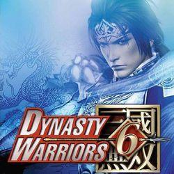 Dynasty Warrior 6   DW6