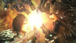Dynasty warrior 6 image 3