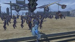 Dynasty Warrior 6 PC   Image 3
