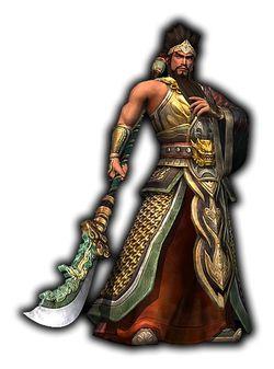 Dynasty warriors 6 2