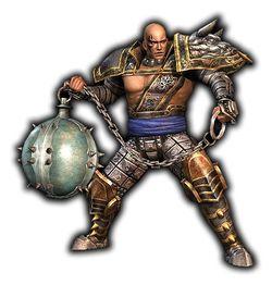 Dynasty warriors 6 3