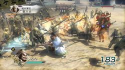Dynasty warriors 6 image 4
