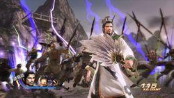 Dynasty Warriors 7 - 10