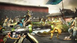 Dynasty Warriors 7 (11)