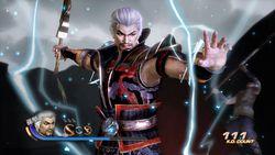 Dynasty Warriors 7 - 11