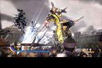 Dynasty Warriors 7 - 12