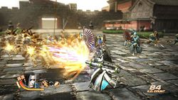 Dynasty Warriors 7 (12)