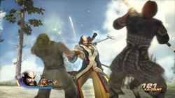 Dynasty Warriors 7 - 14