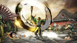 Dynasty Warriors 7 (15)