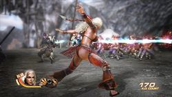 Dynasty Warriors 7 - 16