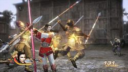 Dynasty Warriors 7 - 17