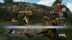 Dynasty Warriors 7 - 17